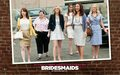 Bridesmaids wallpaper