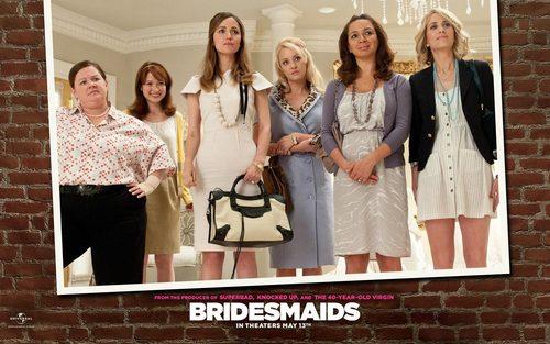 Bridesmaids hình nền