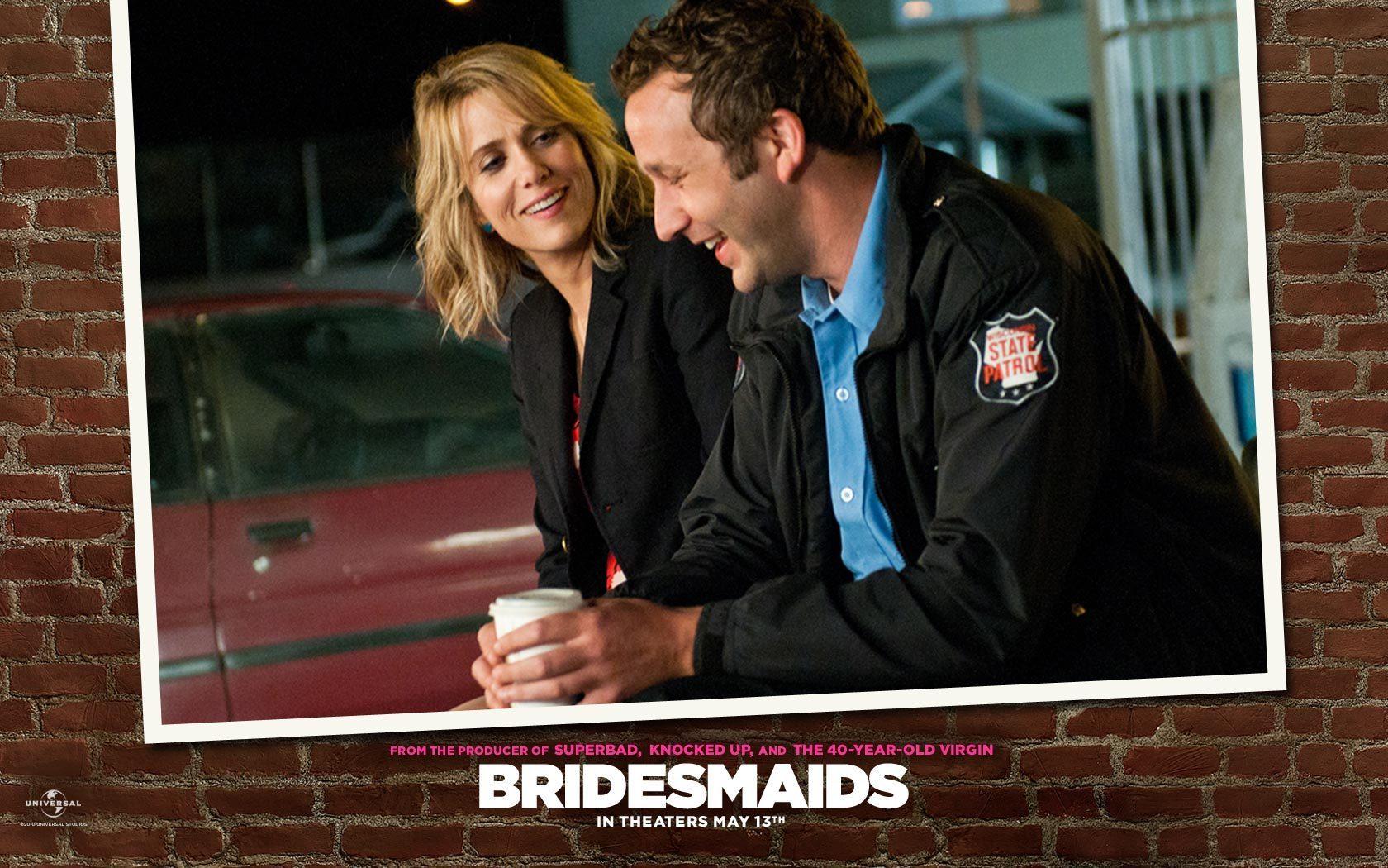 Annie & Rhodes fondo de pantalla