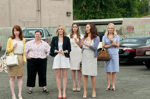 Bridesmaids - bridesmaids Photo