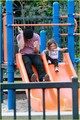 Cam Gigandet: Playground Date with Everleigh! - cam-gigandet photo