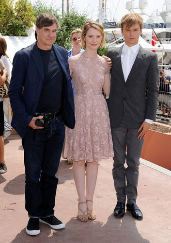 "Cannes Film Festival 2011 - ""Restless"" Photocall."