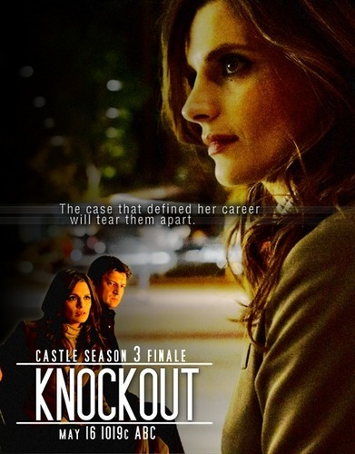 गढ़, महल - 3x24 - Kncockout [Season Finale Fanmade Promotional Poster]
