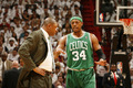 Celtics Game 5 they now have to go ホーム vs. Heat