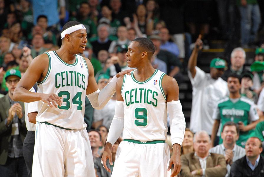 Celtics loss Game 4 vs. Heat