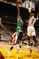Celtics loss Game 5 they now have to go home vs. Heat - rajon-rondo screencap