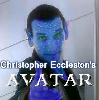 Christopher Eccleston Avatar