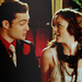 Chuck & Blair <3 - leighted-and-chair icon