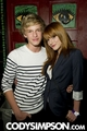 Cody with Bella Thorne