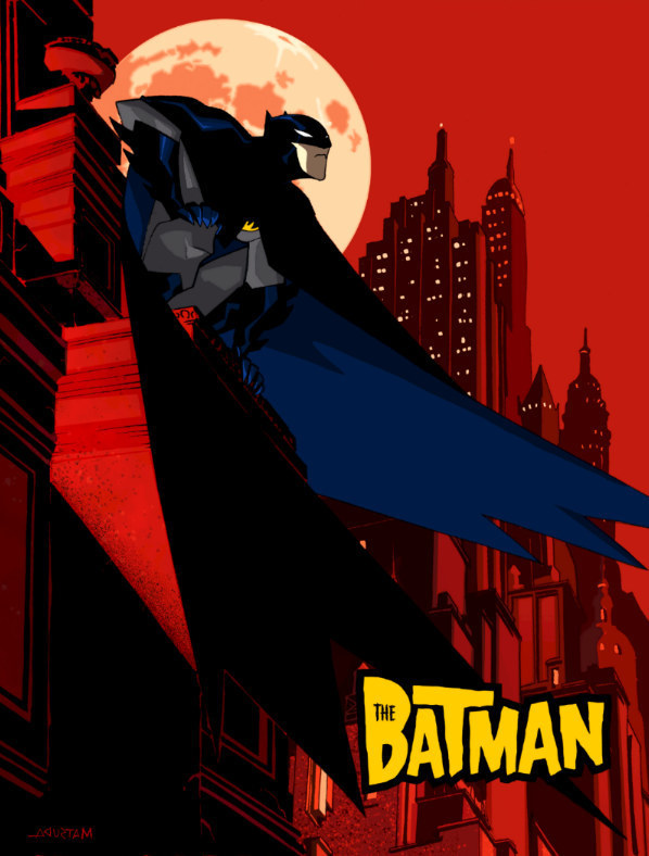 The Batman Images Cool Wallpaper HD And Background Photos