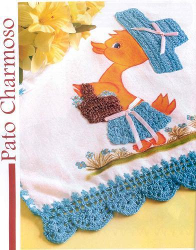 Allcrafts Knitting Patterns : CRAFTS CROCHET PROJECTS   Crochet For Beginners