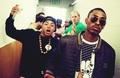 Da New Boyz
