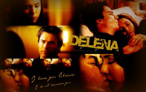 Damon&Elena (2x22)