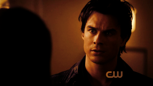 Damon Salvatore 2x22ღ