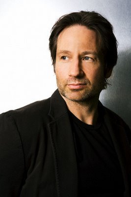 David Duchovny wallpaper probably with a portrait titled David Duchovny