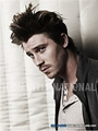 Davis Factor Photoshoot (2011) - garrett-hedlund photo