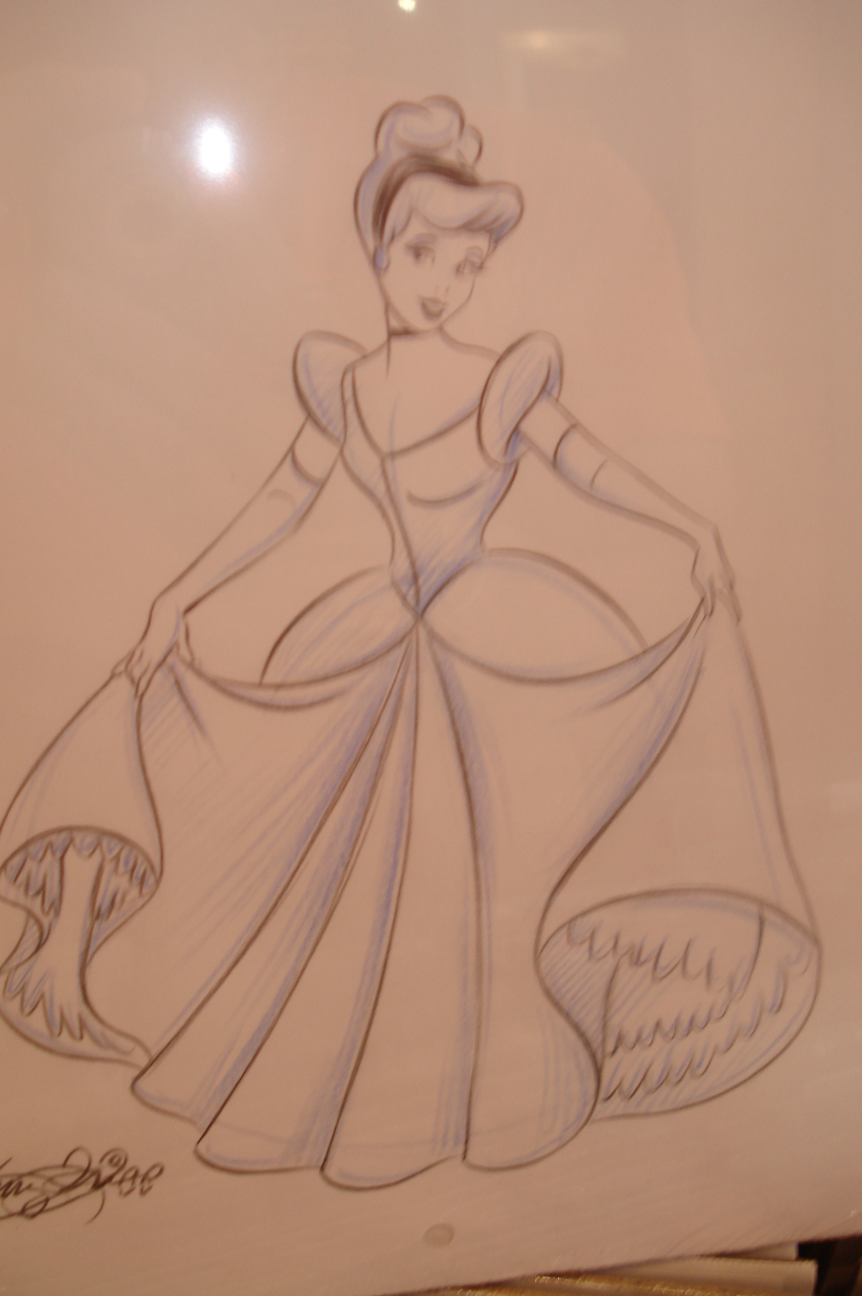 disney princess drawings disney princess photo 21906875