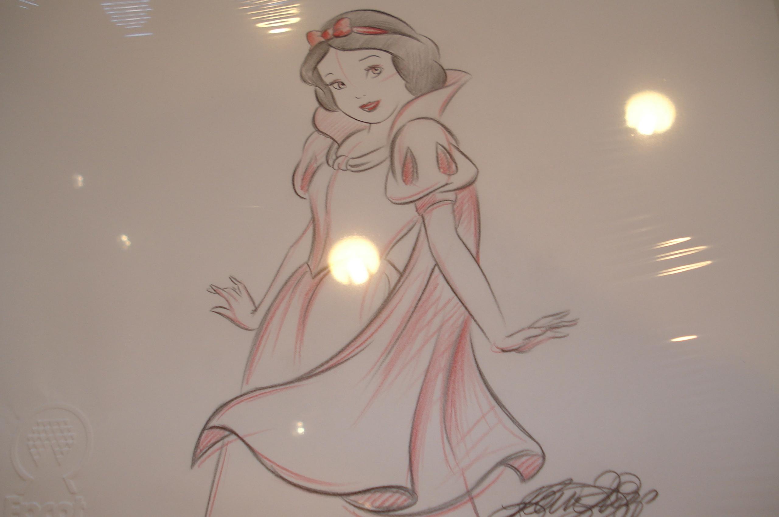 Disney Princess images...