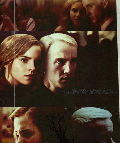 Draco प्रशंसक Art