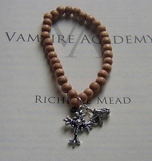 Dragomir's Chotki Bracelet