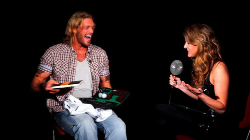 Edge Interview