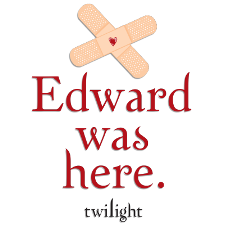 Edward was Here