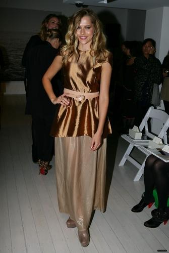 Ellery প্রদর্শনী during Rosemount Australian Fashion Week