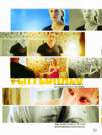 Eric & Sookie S4♥