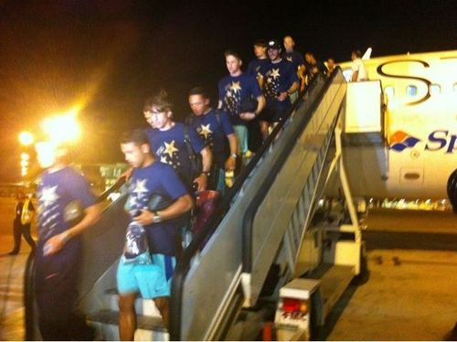 FC Barcelona-Champions
