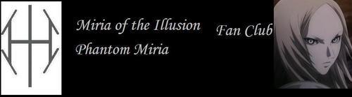 Fan art Miria