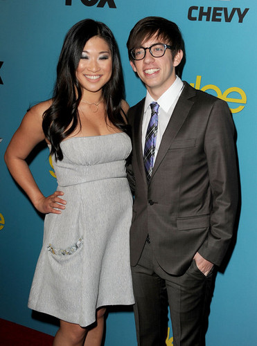"Fox's ""Glee"" Spring Premiere Soiree"
