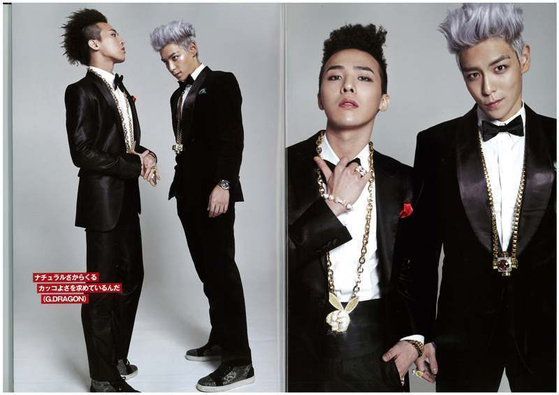 G dragon and top dating