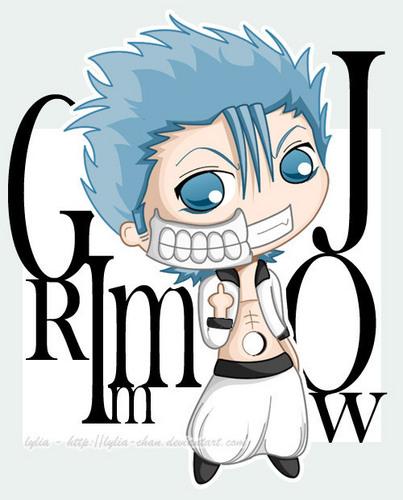 GRIMMJOW