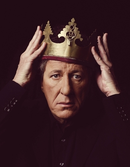 geoffrey rush movies