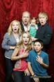 Good Luck Charlie - good-luck-charlie photo