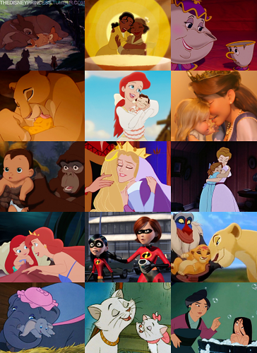 HAPPY MOTHERS DAY! - disney-princess Photo