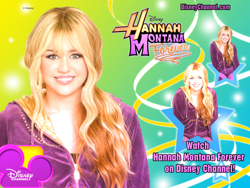 Hannah Montana uploaded images...by dj!!! - alex-of-wowp-vs-hannah-of-hm Wallpaper