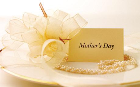 Happy Mother's siku =)