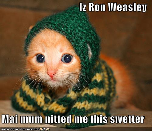 Harry <3 Potter