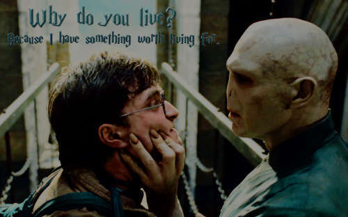 Harry Potter & the Deathly Hallows(PART 2)