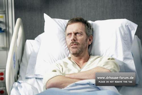 House - Episode 7.22 - After Hours - Additional Promotional fotografias