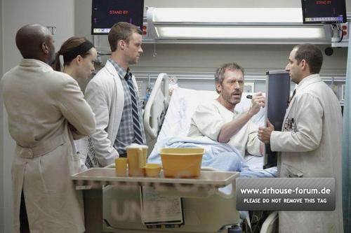 House - Episode 7.23 - Moving On - Additional Promotional تصاویر