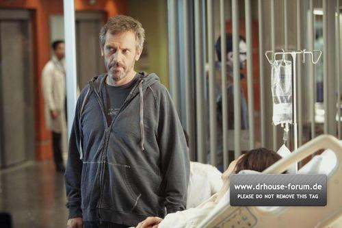 House - Episode 7.23 - Moving On - Additional Promotional 照片