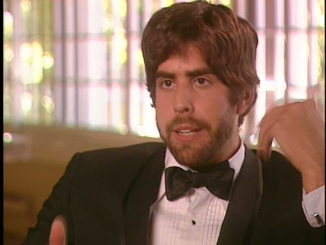How to Lose a Guy in 10 Days - Interview - Adam Goldberg