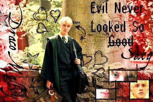 I <3 Draco Malfoy