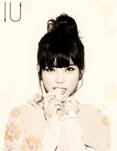 IU wallpaper called IU