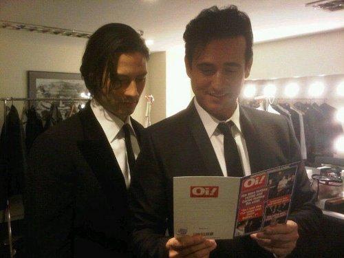 Il Divo BRIT Awards