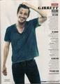 In Style Magazine June 2011