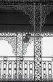 Ironwork Balcony