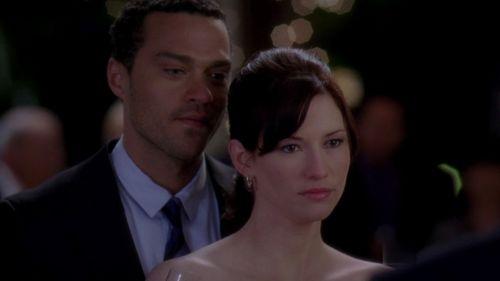 Jackson & Lexie
